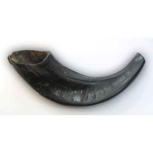 Easy Blow Black Shofar